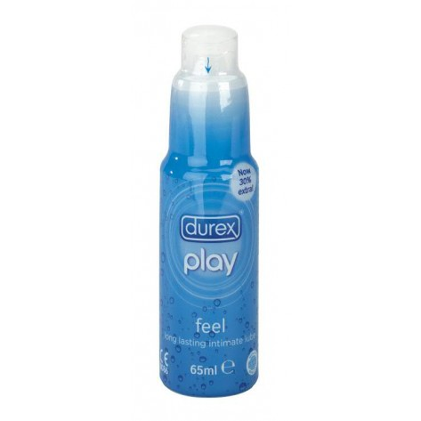 Durex Play Feel Liukuvoide