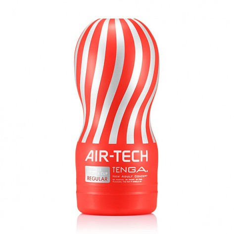 Tenga Air Tech Regular Masturbaattori