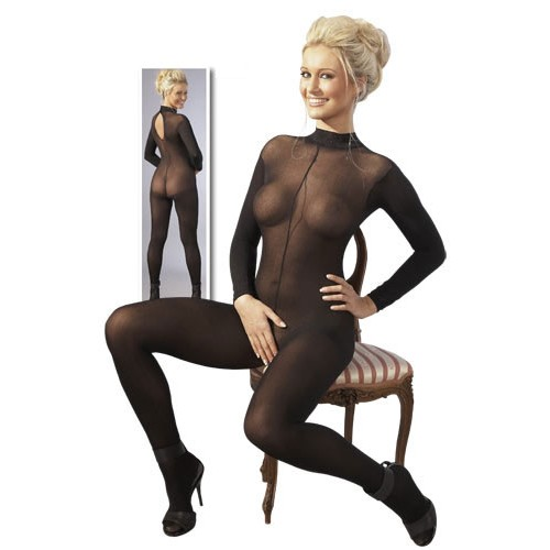 Lover Catsuit