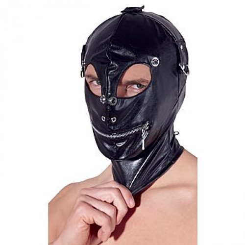 Fetish Collection - Face mask