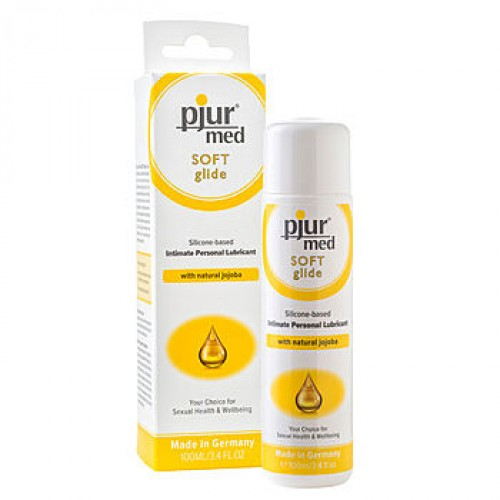 Pjur - Med Soft Glide 100ml