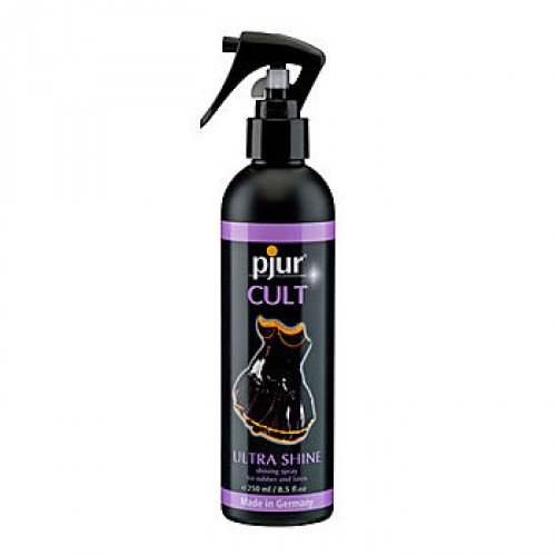 Pjur - Cult, Ultra Shine 250ml