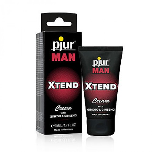 Pjur - Man Xtend Cream 50ml