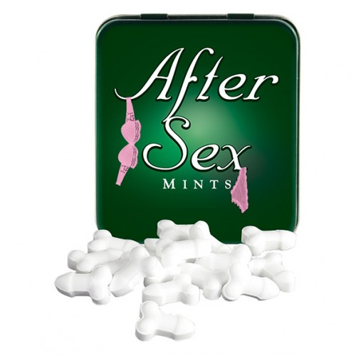 After Sex Mints -pastillit