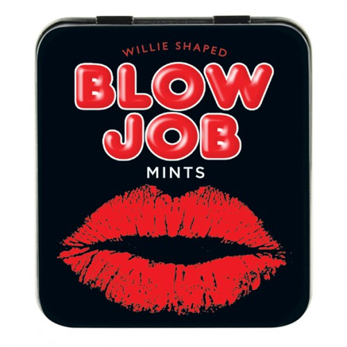 Blow Job Mints -pastillit