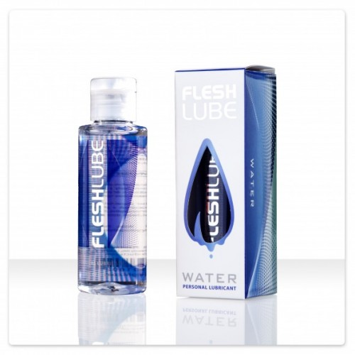 Fleshlube Water Liukuvoide 100ml