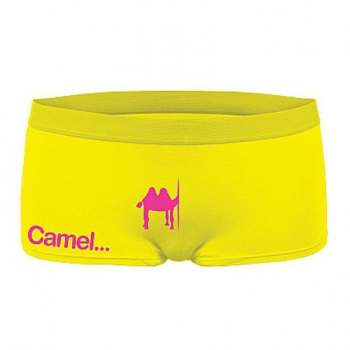 Funny Camel Hipsterit Naisille