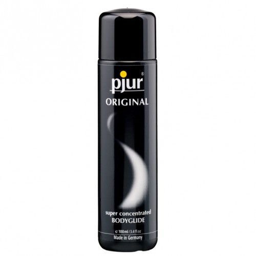 Pjur Original Bodyglide Liukuvoide 100ml