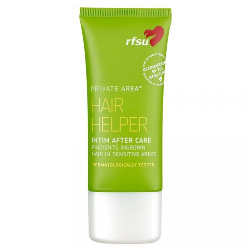 RFSU Private Area Hair Helper Voide 50ml