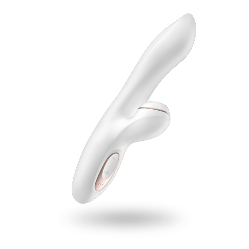 Satisfyer Pro G-Spot Rabbit Vibraattori