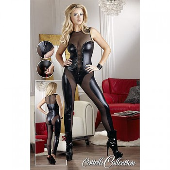 Anette Catsuit