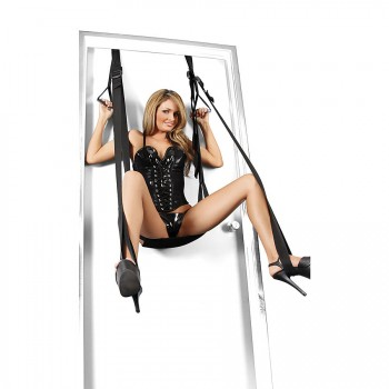 Deluxe Fantasy Door Swing, Ovikeinu