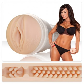 Fleshlight Lisa Ann - Barracuda vagina