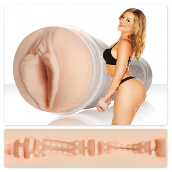 Fleshlight Alexis Texas - Outlaw vagina
