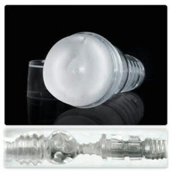 Fleshlight Ice Butt Crystal Peppu