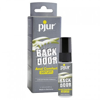Pjur Back Door Anal Comfort Seerumi 20ml