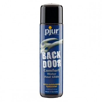 Pjur Back Door, Comfort Water Anal Glide Liukuvoide 100ml