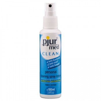 Pjur Med Clean Spray Lotion Puhdistus-Spray 100ml
