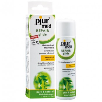 Pjur Med Repair Glide Liukuvoide 100ml