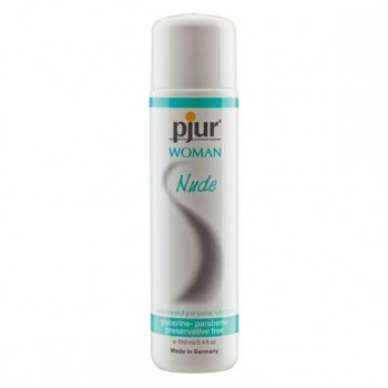 Pjur Woman Nude Liukuvoide 100ml